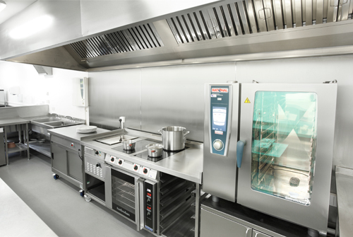 Kitchen Exhaust System Biao Xin Food Service Amp Equipment