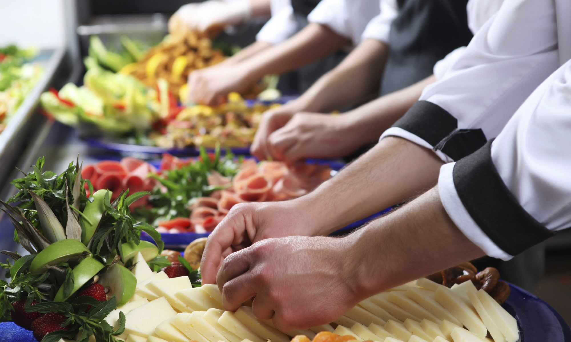 BIAO XIN FOOD SERVICE & EQUIPMENT